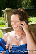 Bruidsreportage (Trouwfotograaf) - Foto van bruid - 056