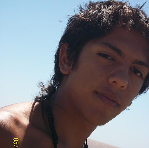 Miguel Chirino