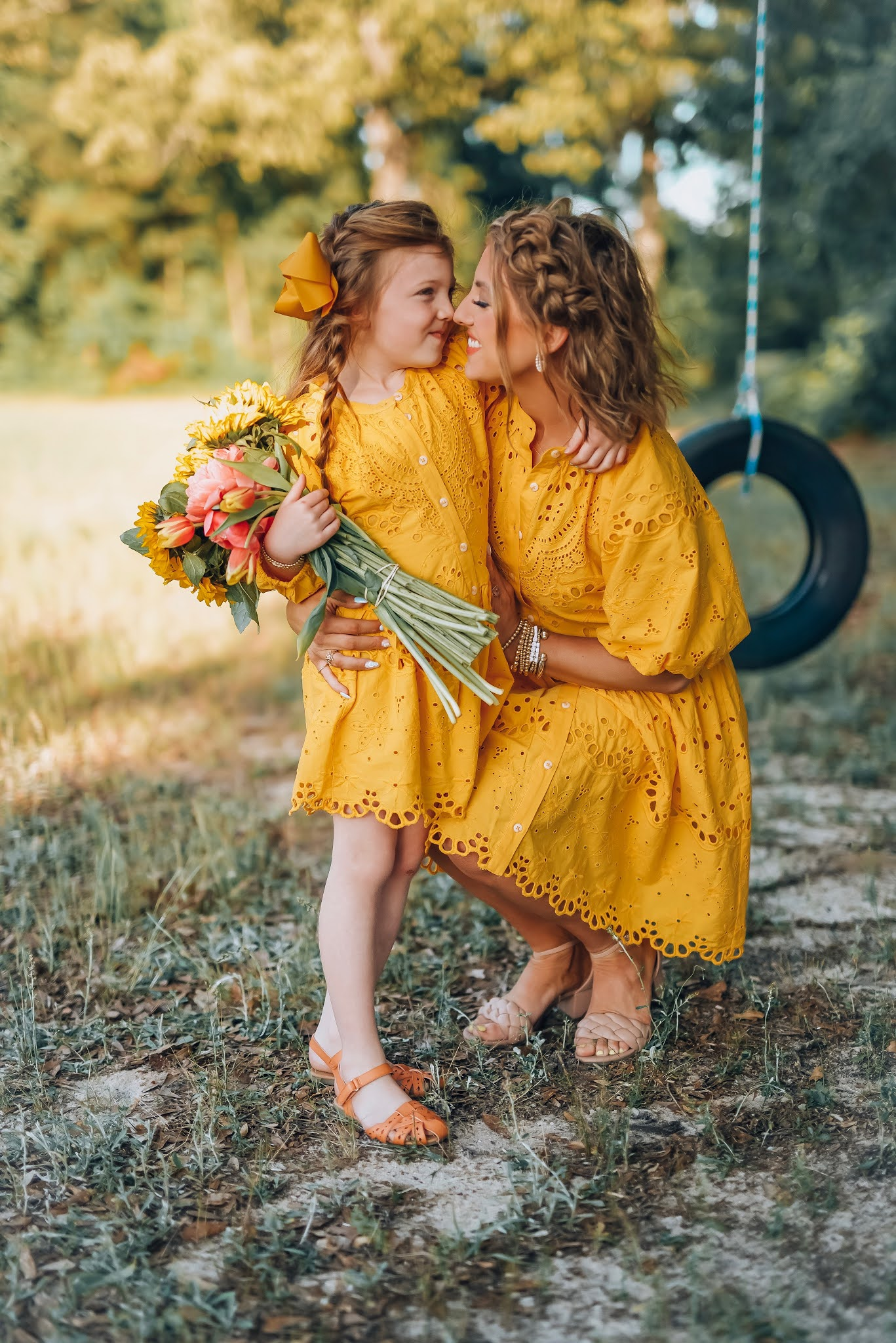 Happy Mother's Day: A Special Note on Mother's Day - Something Delightful Blog