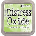 Tim Holtz: Twisted Citron - Distress Oxides Ink Pad