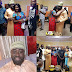 Photos from Mercy Johnson Husband's Birthday