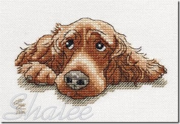 perro punto cruz  (2)