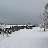 20. oktober 2010,  vinter i 4 dagar.