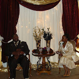 HORAD's Pastor & First Lady Appreciation