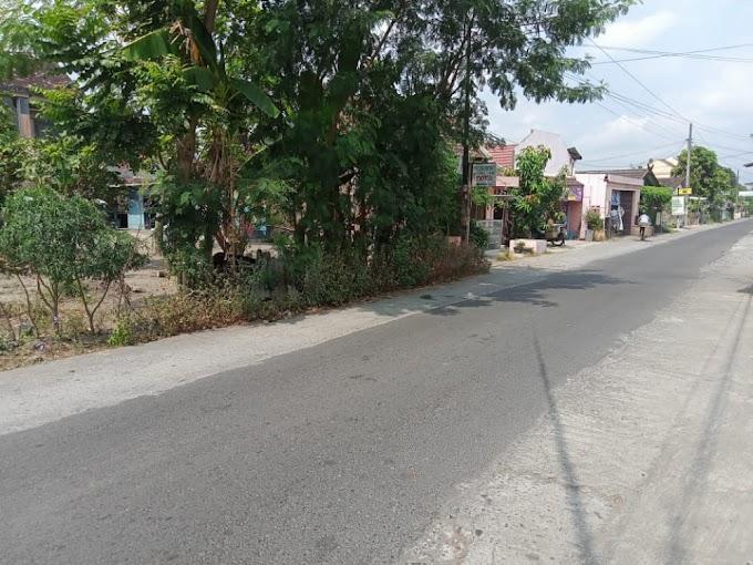 Tanah Murah Strategis Pinggir Jalan Utama Nitiprayan Dalam Ringroad