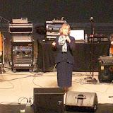 Spencers Concert