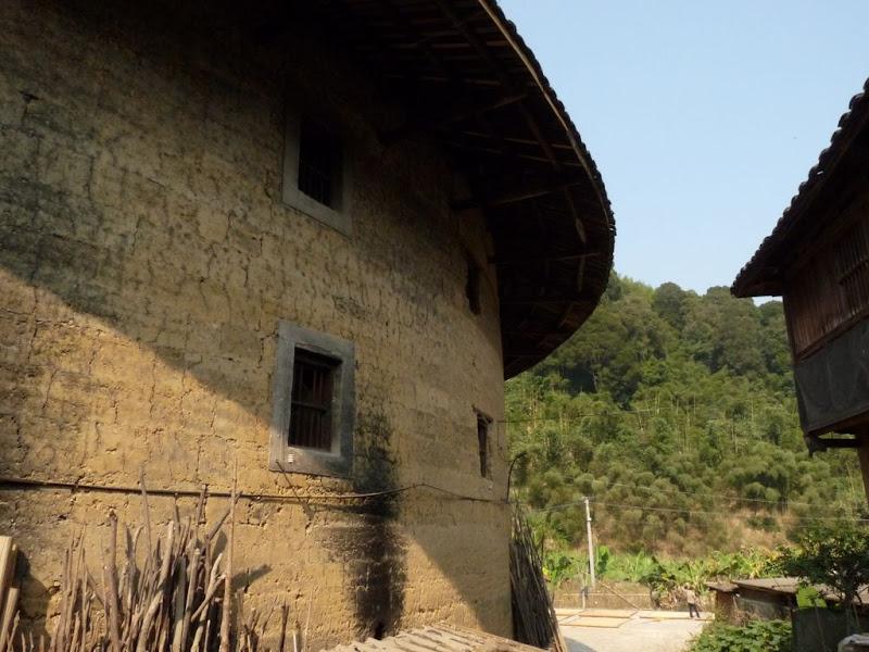 CHINE, Fujian,Xiamen et Tou lou 1 - P1010748.JPG