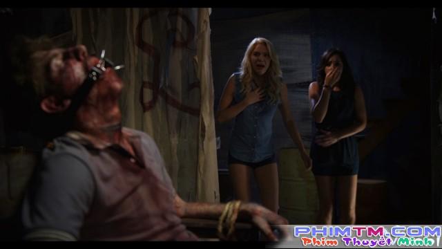 Xem Phim Bẫy Tử Thần - The Hoarder - phimtm.com - Ảnh 2
