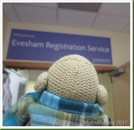 Registration service 7