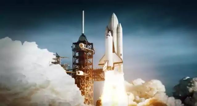 Humans Built a Living Spaceship