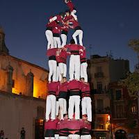 Diada dels Xiquets de Tarragona 3-10-2009 - 20091003_210_5d7_CdL_Tarragona_Diada_Xiquets.JPG