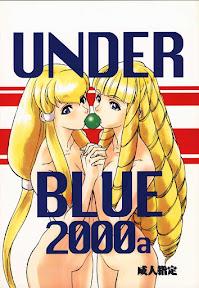 Under Blue 2000a