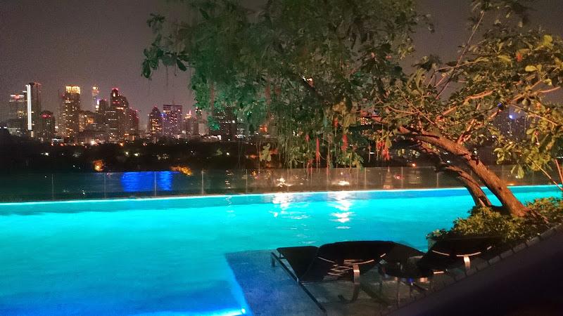 DSC 0436 - REVIEW - Sofitel So Bangkok (Water Room)
