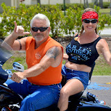Quail Hollow Biker Bash