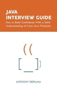 Java Interview Ebook