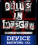 Device Brits In Moscow