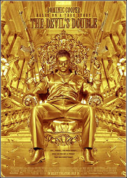 Assistir Filme O Dublê do Diabo - 2011 Legendado