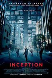 Inception - Kẻ Cắp Giấc Mơ -2010