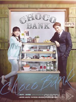 Phim Choco Bank (Kai Exo) - Choco Bank (2016)