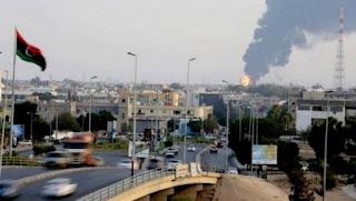 Libye: Washington prévoit une série de raids aériens contre Daech dans les prochaines semaines