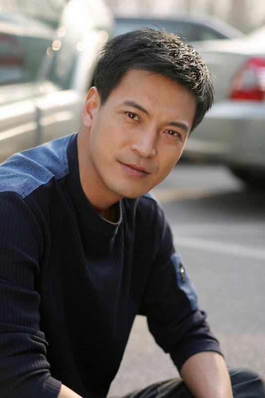 Wang Haidi China Actor