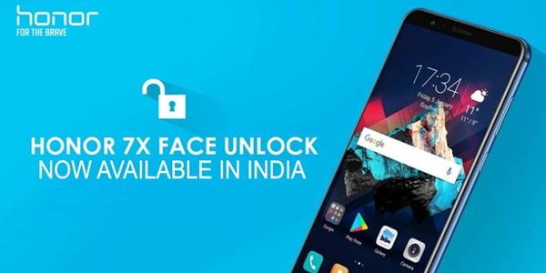 Begini cara mengaktifkan face unlock di gaji Cara Mengaktifkan Face Unlock di Honor ( 4 Langkah )