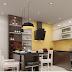 Tại sao nên sử dụng đèn âm trần cho không gian nhà bếp?