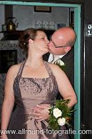 Bruidsreportage (Trouwfotograaf) - Foto van bruidspaar - 037