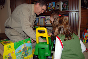 Tanner family Christmas
