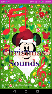 Christmas : Music : Sounds & Party Tunes 2017-FREE - náhled