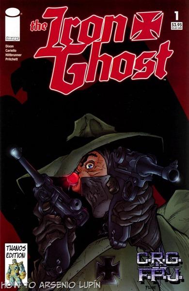 Iron Ghost Tomo01