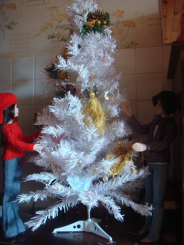 """13 - THEME PHOTO DU MOIS: Décembre 2011  """"NOEL ... ses préparatifs, la fête , le Père NOEL , les cadeaux"""" - Page 2 2011-12-022"""