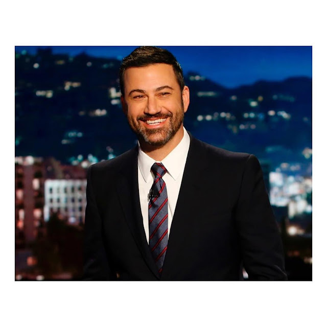 Jimmy Kimmel To Host the 2017 Oscars.
