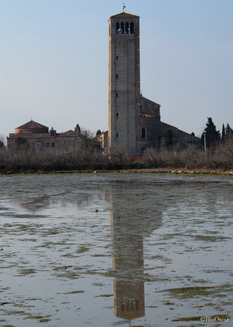 Campanile Torcello 04 03 2016 N01