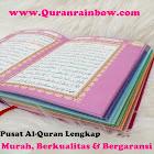 Toko Al-Quran, Toko Al-Quran Online, Toko Al-Quran Murah, Berkualitas, Bergaransi