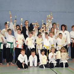 Kempoka Ryu Cup Steinheim 2008