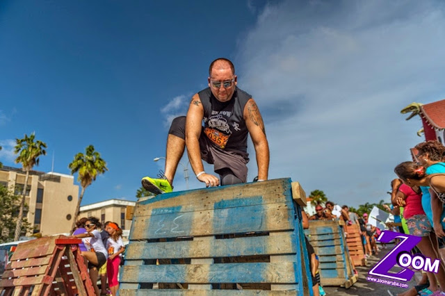 Funstacle Masters City Run Oranjestad Aruba 2015 part2 by KLABER - Image_140.jpg