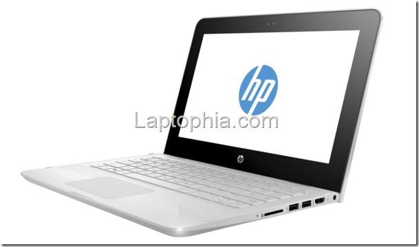Harga Spesifikasi HP X360 11-ab037TU