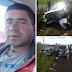 Una víctima fatal deja colisión múltiple provocada por resvaladizo del pavimento en ruta 5 sur sector Puente Quillen