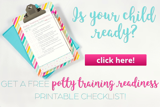 potty training printable