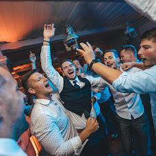 Wedding photographer Janos Szilvasi (szilvasijanos). Photo of 09.12.2018