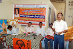 T.N.K.Kumaresh EBST Trustee giving vote of thanks. :: Date: Feb 17, 2008, 11:28 AMNumber of Comments on Photo:0View Photo