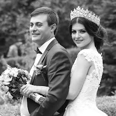 Wedding photographer Vazgen Martirosyan (VazgenM). Photo of 10.09.2017