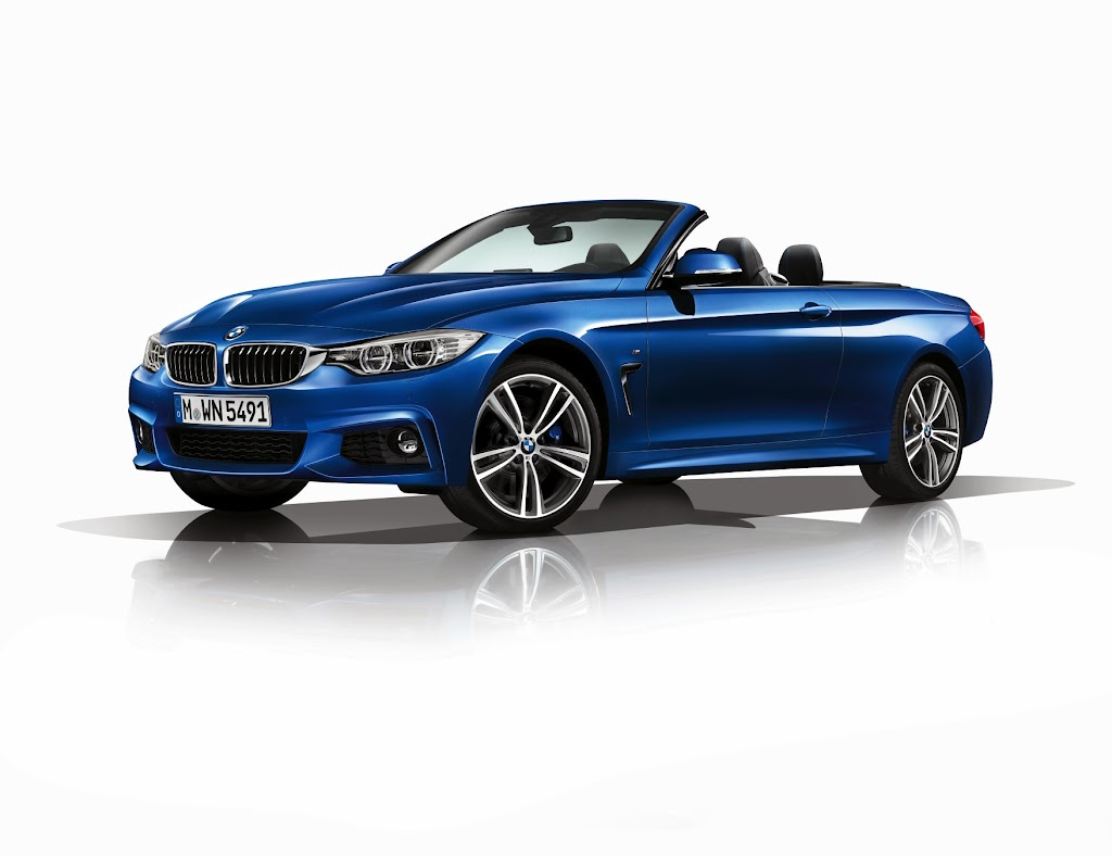 2014 BMW 4 Series Convertible 3534