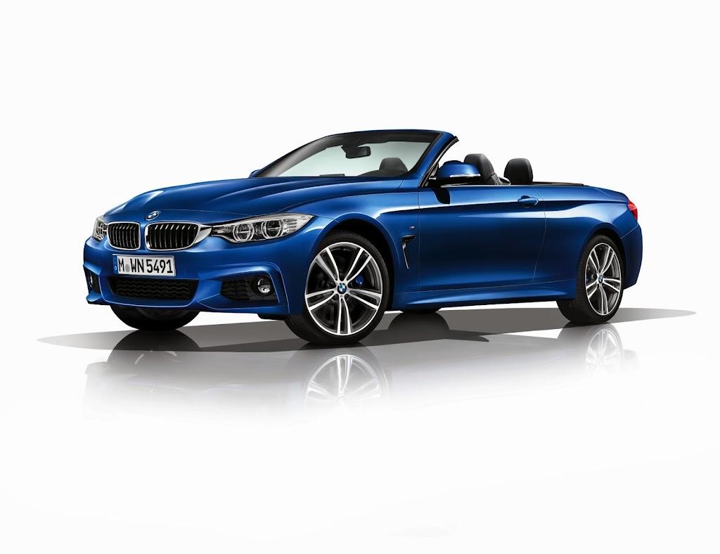 2014 BMW 4 Series Convertible 3534