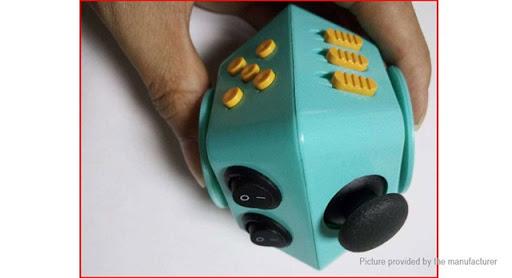 7666800 7 thumb%255B2%255D - 【海外】「Yocan Punk 120WカラーMOD」「3LEDスピナー」「Rofvape Warlock Z 233 Box Mod」「Eleaf ELLOサブオームタンク」「ドリップチップ」「マジックフィジェットキューブ、ハンドスピナー」など【VAPE/ガジェット/フィジェット】