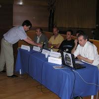 III Jornadas Medioambientales en Tres Cantos - 9 y 10 de mayo de 2009
