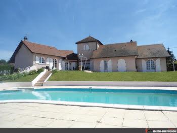 villa à Corbelin (38)