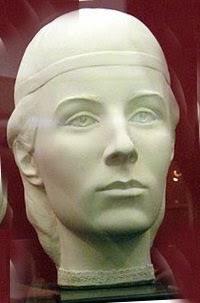 Мать Грозного