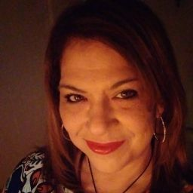 Patty Gonzalez
